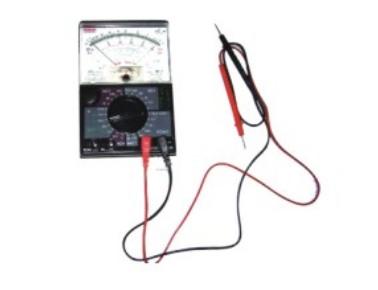 教学仪器设备多用电表